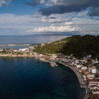 İzmir Karaburun'a yapılan inşaat yıkılacak