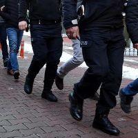 İzmir ve Manisa'da FETÖ operasyonu: 27 gözaltı