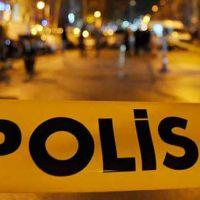 İzmir'de gece kulübü önünde silahlı çatışma!