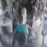 İzmit'te çarşı izninden dönen askerlere tekme tokat saldırı