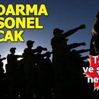 Jandarma uzman erbaş alımı başvuru şartları neler - Jandarma personel alımı başvurusu ne zaman?