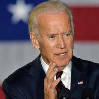Joe Biden ABD başkanlığına resmen aday oldu