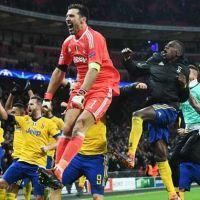 Juventus, Tottenham'ı devler liginin dışına itti - Tottenham 1-2 Juventus Maç Özeti