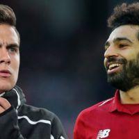 Juventus ve Liverpool arasında dev takas!