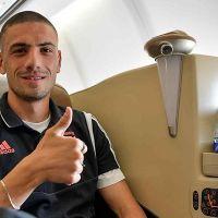 Juventus'tan Merih açıklaması