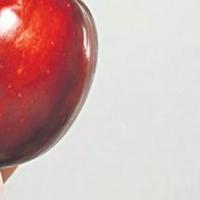Kabuklu elma kanseri önlüyor