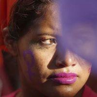 Kadınlar için en tehlikeli yer kendi evleri