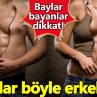 Kadınlara ve erkeklere göre mükemmel vücut nasıl olmalı?