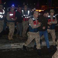 Kahramanmaraş'ta uyuşturucu operasyonu: 21 gözaltı