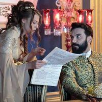 Kalbimin Sultanı 2. Bölüm Fragmanı Yayınlandı mı | Dizinin konusu ne | Oyuncu kadrosunda kimler var | Reyting sonuçları