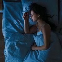 Kaliteli gece uykusu gençleştiriyor