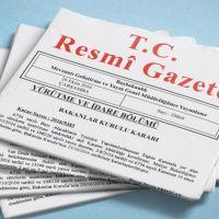 Kamu personeli alım ilanları Resmi Gazete'de yayımlanacak