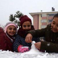 Kars'ta okullar tatil mi 15 Kasım Perşembe | Kars Valiliğinden resmi açıklama