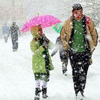 Kars'ta yarın okullar tatil mi - 6 Aralık perşembe günü okul tatil mi - Kars Valiliği resmi açıklama