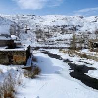 Kars'ta yarın okullar tatil mi 23-24 Kasım okullar tatil mi MEB açıklama