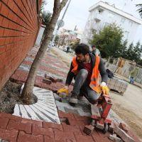 Kartal Belediyesi, Yarım Asırlık Ağaçlara 'Nefes Borusu' ile Can Veriyor