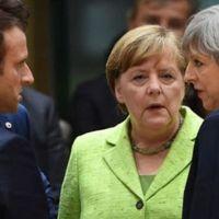 Kaşıkçı konusunda İngiltere, Almanya ve Fransa'dan açıklama