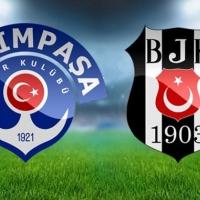 Kasımpaşa - Beşiktaş maçı ne zaman, saat kaçta?