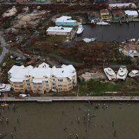Kasırga Bahamalar'ı vurdu: 43 ölü