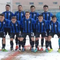 Kayseri Erciyesspor bitime 10 hafta kala küme düştü!