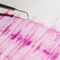 Kayseri'de deprem oldu