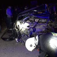 Kayseri'de feci kaza! 3 ölü, 3 yaralı