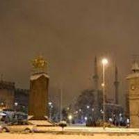 Kayseri'de okullar tatil mi 28 aralık CUMA kar tatili var mı yok mu?