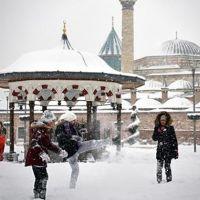 Kayseri'de yarın okullar tatil mi 28 Şubat 2019 Perşembe | Kayseri Valiliği resmi açıklama