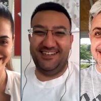 Kemal Akagündüz: Konteyner gazeteciliği iyi niyetli değil