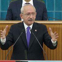 İşte Kemal Kılıçdaroğlu'na göre FETÖ'nün siyasi ayağı!