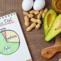 Ketojenik diyet nedir nasıl yapılır ne yenir kaç kalori alınmalı nelere dikkat edilmeli