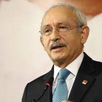 Kılıçdaroğlu İBB Başkanı Uysal'a tepki gösterdi
