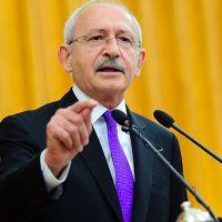 Kılıçdaroğlu'dan Osman Kavala kararına tepki