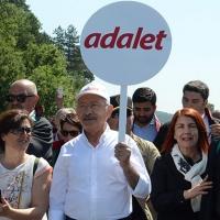 Kılıçdaroğlu'ndan Cumhurbaşkanı Erdoğan'a geçmiş olsun mesajı