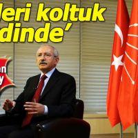 Kılıçdaroğlu'ndan kurultay tepkisi: Birileri koltuk derdinde