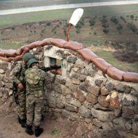 Kilis'te karakola hain saldırı; 1 şehit 5 yaralı