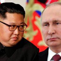 Kim, Putin'le görüşecek