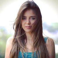 Kimse Bilmez Zeynep Elçin (Duygu) kimdir kaç yaşında nereli | Zeynep Elçin instagram