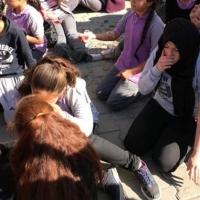 Kırıkkale'de çok sayıda öğrenci okulda zehirlendi