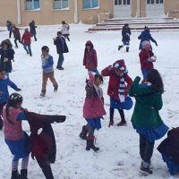 Kırşehir'de yarın okullar tatil mi 17 Ocak 2019 Perşembe | Kırşehir Valiliği resmi açıklama