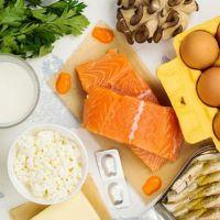Kışın D vitamini değerleri düşüyor