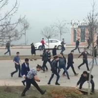 Kocaeli Üniversitesi karıştı: 47 gözaltı