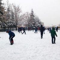 Kocaeli'de yarın okullar tatil mi 16 Ocak 2019 Çarşamba   Kocaeli Valiliği resmi açıklama