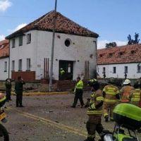 Kolombiya'da bombalı saldırı: 8 ölü