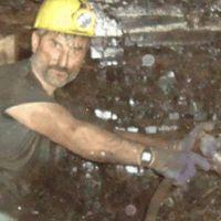 Kömür madeninde göçük! Yaralılar var...