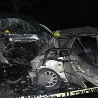 Konya Güneysınır'dan korkunç kaza