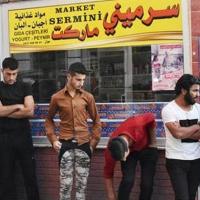 Konya'da 80 Suriyeli gözaltına alındı