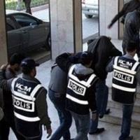 Konya'da FETÖ operasyonu:36 asker tutuklandı