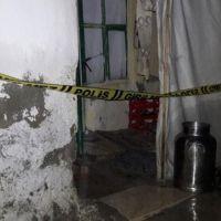 Konya'da anne ve iki çocuğu öldürülmüş olarak bulundu