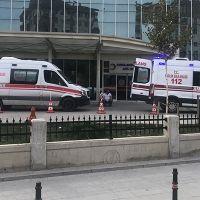 Konya'da çıkan kavgada 6 yaralı! 3'ü çocuk!